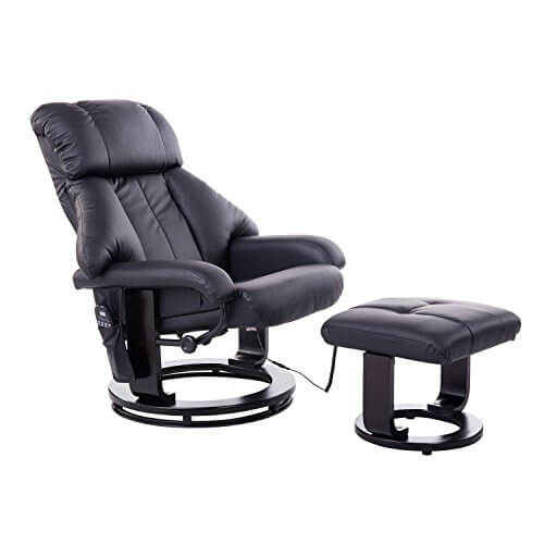 homcom 700 008bk massagesessel relaxsessel sessel neutrale kaufberatung und vergleiche. Black Bedroom Furniture Sets. Home Design Ideas