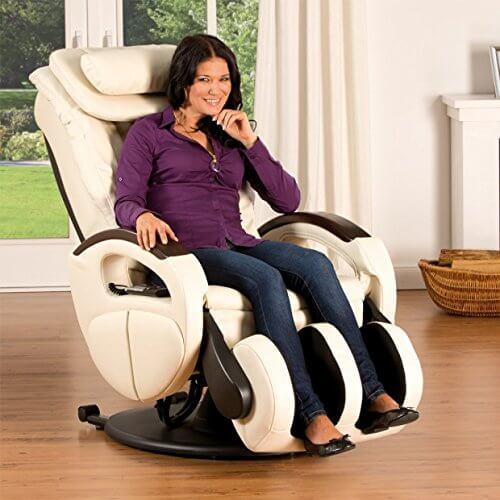 massagesessel komfort deluxe mit shiatsu massagefunktion sessel neutrale kaufberatung und. Black Bedroom Furniture Sets. Home Design Ideas