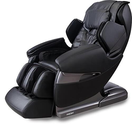 maxxus mx 20 0z der premium 3d massagesessel sessel neutrale kaufberatung und vergleiche. Black Bedroom Furniture Sets. Home Design Ideas