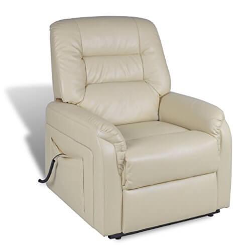 vidaxl aufstehsessel aufstehhilfe sessel neutrale kaufberatung und vergleiche. Black Bedroom Furniture Sets. Home Design Ideas